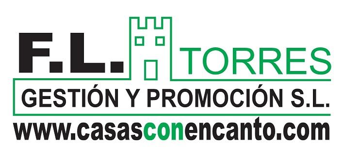 Logotipo de CASASconENCANTO.com